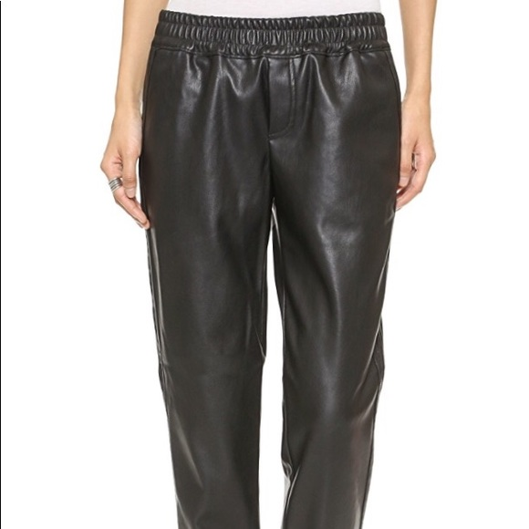 Leather Pants Club
